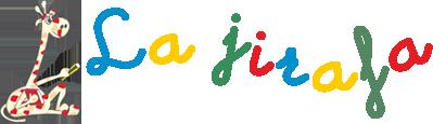 Escuela Infantil La Jirafa Logo